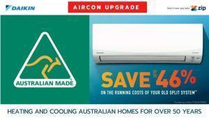 split ducted aircon system deal brisbane